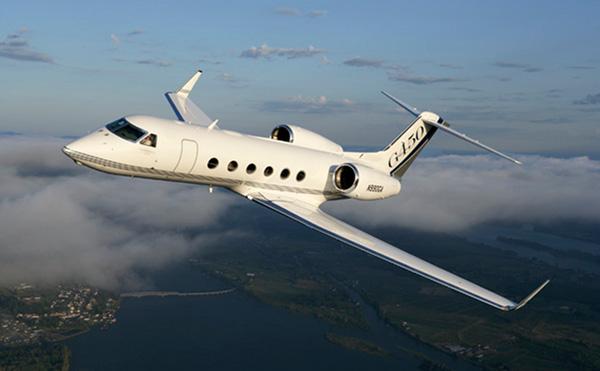 avion privé jet